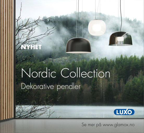 NIL Nordic Collection 2020 mobil